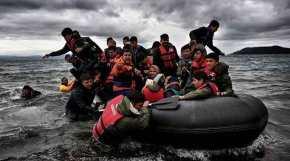 Συναγερμός στην Αθήνα για νέο κύμαπροσφύγων