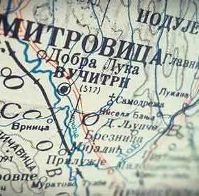 Aνταλλαγή εδαφών μεταξύ Κοσοβάρων και Σέρβων βλέπουν οι Γερμανοί: Να πως αλλάζουν τασύνορα