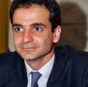 Για μείωση της ανεργίας κατά 7 μονάδες σε μια 3ετία δεσμεύθηκε ο Κυρ.Μητσοτάκης