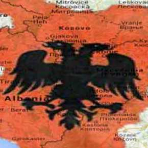 Αλβανική προπαγάνδα στα σχολεία: Άρτα, Γιάννενα, Ηγουμενίτσα, Κέρκυρα είναι αλβανικά εδάφη!(βίντεο)