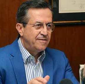 N.Nικολόπουλος: «Λένε ψέματα για το περιστατικό στον Έβρο – Υπήρξε συμπλοκή» – Τι αναφέρει σε ερώτησή του στηνΒουλή