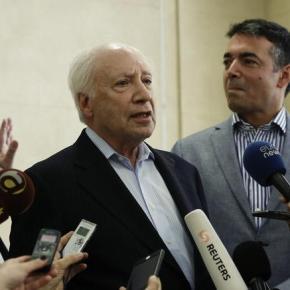 Μήνυμα Νίμιτς στην πΓΔΜ ενόψει του δημοψηφίσματος για τησυμφωνία