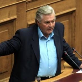 Διαφωνεί με τους ΑΝΕΛ ο Παπαχριστόπουλος: Η Συμφωνία των Πρεσπών έπρεπε να έχει γίνει εδώ καιχρόνια