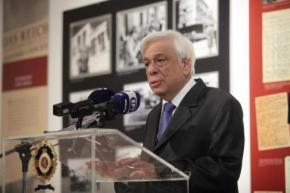 Άστραψε και ο βρόντηξε ο ΠτΔ κατά της Αλβανίας για τουςτσάμηδες