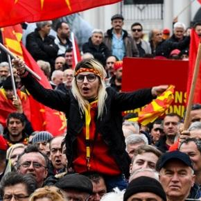 ΠΓΔΜ: Η εμπλοκή της Ρωσίας και η υποχώρηση τωνεθνικιστών