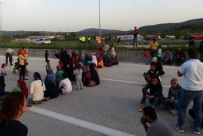 Αναζωπυρώνεται η χερσαία προσφυγική δίοδος μεταξύ Ελλάδας καιΤουρκίας