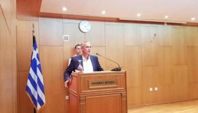 Ρήγας: «Η πολιτική της Τουρκίας ενέχει τον κίνδυνοατυχημάτων»