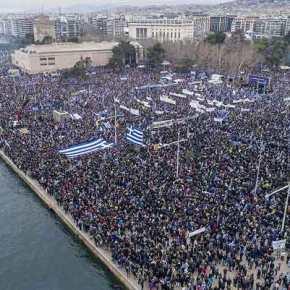 Θα τα παίξουν όλα για όλα οι ΣΥΡΙΖΑΝΕΛ – Καταγγελία-«βόμβα»: «Η κυβέρνηση δεν θέλει κόσμο στοσυλλαλητήριο»