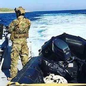 Ρίχνουν ότι διαθέτουν οι Τούρκοι στην Α. Μεσόγειο: Μεγάλη ναυτική συγκέντρωση σταπαράλια
