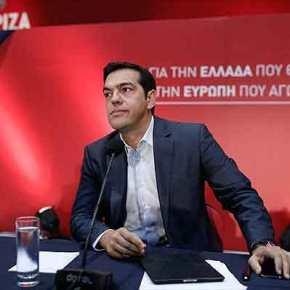 Ο λαός μίλησε: Κατακόρυφη πτώση του ΣΥΡΙΖΑ σε νέαδημοσκόπηση