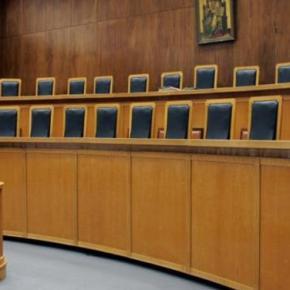 Συμβούλιο της Επικρατείας: Δεν θα κατέβουν οι εικόνες – Απορρίπτεται το αίτημα των άθεων   21/09/2018 – 14:39 ΘΡΗΣΚΕΙΑ  Συμβούλιο της Επικρατείας: Δεν θα κατέβουν οι εικόνες – Απορρίπτεται το αίτημα τωνάθεων
