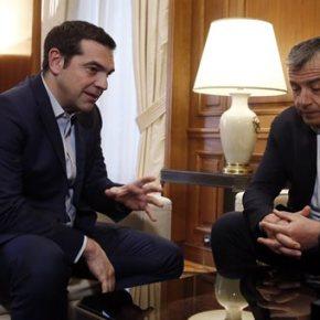 Κοτζιάς: ΣΥΡΙΖΑ, Ποτάμι και άλλοι θα κυρώσουν τις Πρέσπες στηΒουλή