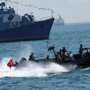 Οι Τούρκοι ανοίγουν «πυρ» στο Αιγαίο – Προκαλούν με νέεςNAVTEX