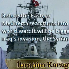 Πολεμικό μανιφέστο συμβούλου Ερντογάν: «Θα δώσουμε την μητέρα των μαχών – Η μεγαλύτερη κρίσηξεκινά»