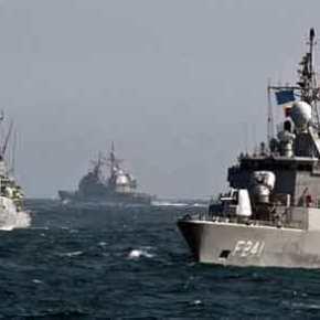 Γαλλο-τουρκική κρίση προκαλούν οι φρεγάτες Belharra για το ΠΝ και η γαλλική βάση στηνΚύπρο!
