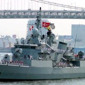 Τουρκική οργή για τη γαλλική ναυτική βάση στη Λάρνακα: Με επιδείξεις ειδικών δυνάμεων απειλούν τις κυπριακέςγεωτρήσεις