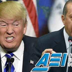 Πολεμικές δηλώσεις από Ουάσινγκτον: «Η Τουρκία είναι η υπ' αριθμόν 1 απειλή στηνΜεσόγειο»