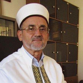 Ανέλαβε καθήκοντα στη Μουφτεία Κομοτηνής ο τοποτηρητής Χαλήλ Τζιχάτ – Τα μηνύματά του προς χριστιανούς καιμουσουλμάνους