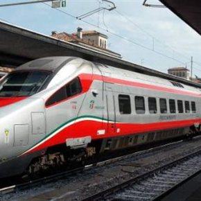 ΔΕΘ 2018: Αυτό είναι το Ασημένιο Βέλος, το ταχύτερο τρένο της ΤΡΑΙΝΟΣΕvid