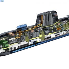 Τα μυστήρια της ναυπήγησης των τουρκικών υποβρυχίων κλάσηςReis…