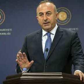 Η απάντηση του Έλληνα πρέσβη στο Μεβλούτ Τσαβούσογλου μέσα στο τουρκικό υπ.Εξωτερικών