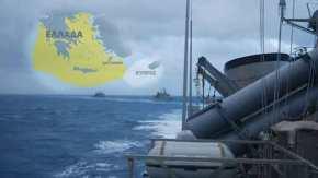Ο κύβος ερρίφθη: Έρχεται συμφωνία οριοθέτησης ΑΟΖ Ελλάδας-Αιγύπτου