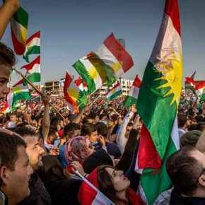 Οι ΗΠΑ δρομολογούν ανακήρυξη Κουρδικού κράτους: «Έρχεται σύντομα αυτή ηστιγμή»
