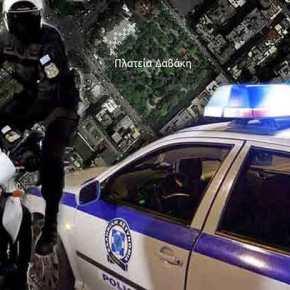 Εξαρθρώθηκε συμμορία ανηλίκων αλβανών που ρήμαζε τηνΚαλλιθέα