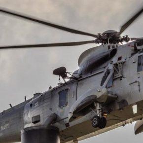 Μήπως μας είναι χρήσιμα τα αποσυρθέντα Sea KingASaC7;