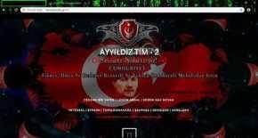 Τούρκοι χάκερς «χτύπησαν» το ελληνικόδιαδίκτυο