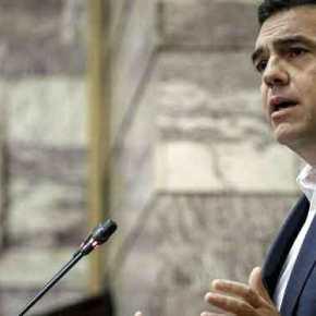 Τσίπρας: Ήρθε η ώρα να κατοχυρωθεί η θρησκευτική ουδετερότητα τουκράτους