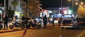 Αλλοδαποί «πρόσφυγες» σφάζονται κέντρο της Αθήνας: Του έκοψε το λαιμό στην πλατείαΒάθη