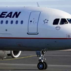 Η Aegean 5η στη λίστα με τις καλύτερες αεροπορικές εταιρείες- Δείτε τηλίστα