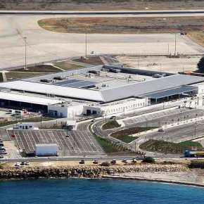 Πολεμικές εξελίξεις στην Κύπρο βλέπουν οι ΗΠΑ: Αξιολογούν τις δυνατότητες του αεροδρομίουΠάφου