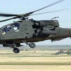 Δεκάδες αμερικανικά επιθετικά ελικόπτερα αναπτύσσονται στην Ελλάδα – Οι ΗΠΑ ανησυχούν για ελληνοτουρκικήσύγκρουση