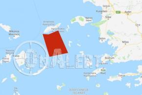 Αιγαίο: Νέα πρόκληση από την Τουρκία με Navtex νότια τηςΙκαρίας