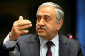 Κυπριακό: Ακιντζί καλεί Αναστασιάδη σε συνάντηση τοσυντομότερο