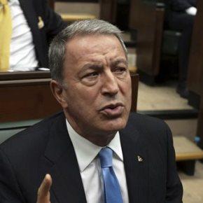 Η Τουρκία προειδοποιεί για «Βόρεια Κύπρο» και Αιγαίο.