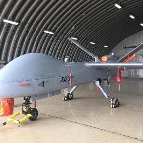 Anka: Ο Ερντογάν βάζει το χέρι στην τσέπη και αγοράζει νέα drones από τηνTAI