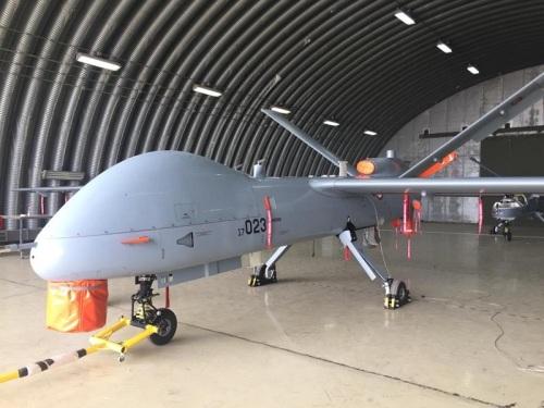 Anka: Ο Ερντογάν βάζει το χέρι στην τσέπη και αγοράζει νέα drones από την TAI