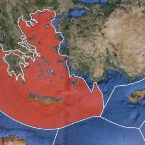 Αυστηρή απάντηση ΥΠΕΞ στην Τουρκία για την οριοθέτησηΑΟΖ
