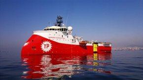 Η Άγκυρα ανακοίνωσε ότι ξεκινά έρευνες εντός της κυπριακής ΑΟΖ.