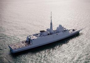 Φρεγάτες Belharra: Στα 1,3 δις η προσφορά της Naval Group-BINTEO.