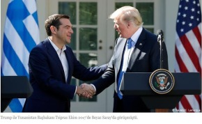 Για τις ΗΠΑ είναι εναλλακτική λύση η Ελλάδα έναντι τηςΤουρκίας;