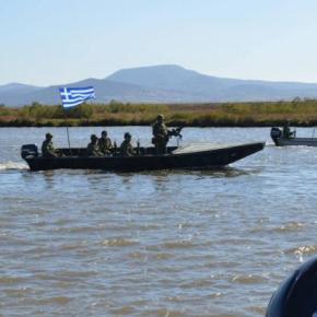 The Brown Water Navy: Η ανάλυση για την ελληνική εκδοχή του στην ΤΑΜΣ «Παρμενίων2018»