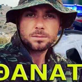 «Ανακρίνει» τους Αλβανούς η ΕΛ.ΑΣ. για τη δολοφονίαΚατσίφα