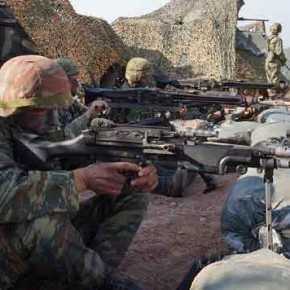 Προαναγγελία πολέμου: «Θέμα χρόνου η στρατιωτική σύρραξη Ελλάδας-Τουρκίας»
