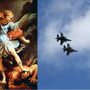 Έφαγαν «ξύλο» οι Τούρκοι από τα «γεράκια» της ΠΑ: Πώς τα δύο F-16 έφθασαν στηνΚύπρο