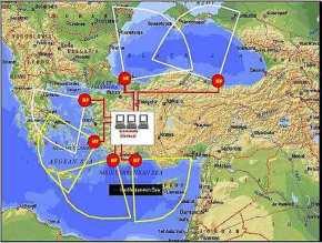 Σε εφαρμογή τουρκικό σχέδιο για το Αιγαίο: Στήνουν σύμπλεγμα ραντάρ επιφανείας για έλεγχο τηςπεριοχής