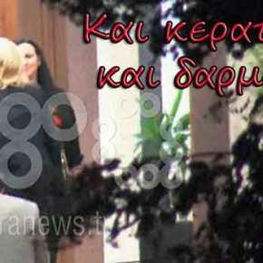 Διάβημα των Τιράνων στην Αθήνα: Νέα κλήση της πρέσβειρας της Ελλάδας στο ΑλβανικόΥΠΕΞ